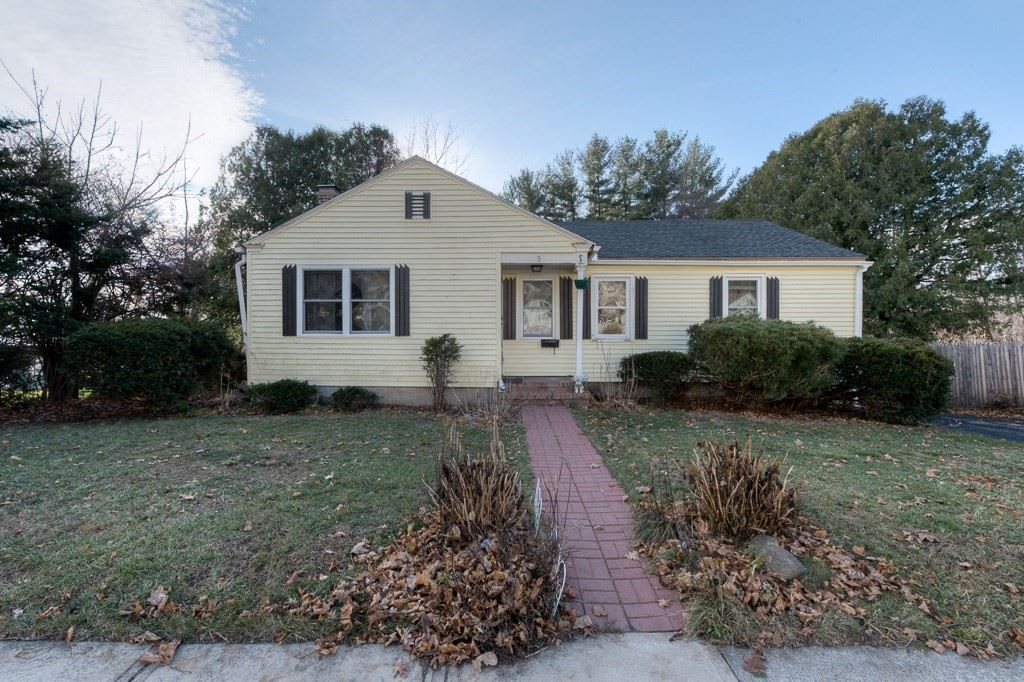 Photo of 5 Sherwood Rd, Worcester, MA 01602 (MLS # 72759898)