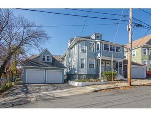 Photo of 10-12 Hobson Ave, Lawrence, MA 01841 (MLS # 72589899)