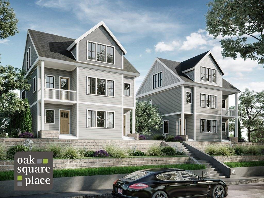 57 Bigelow Street #1, Boston, MA 02135 - MLS#: 72822899