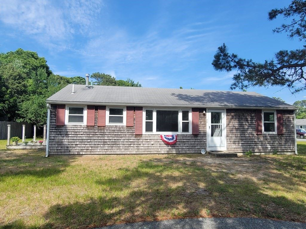 28 Theater Colony Rd, Yarmouth, MA 02664 - MLS#: 72823899