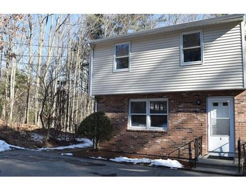Photo of 125 Manning Street #1, Holden, MA 01522 (MLS # 72613900)