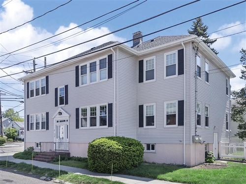 Photo of 2 Townly Rd #6, Watertown, MA 02472 (MLS # 72670900)