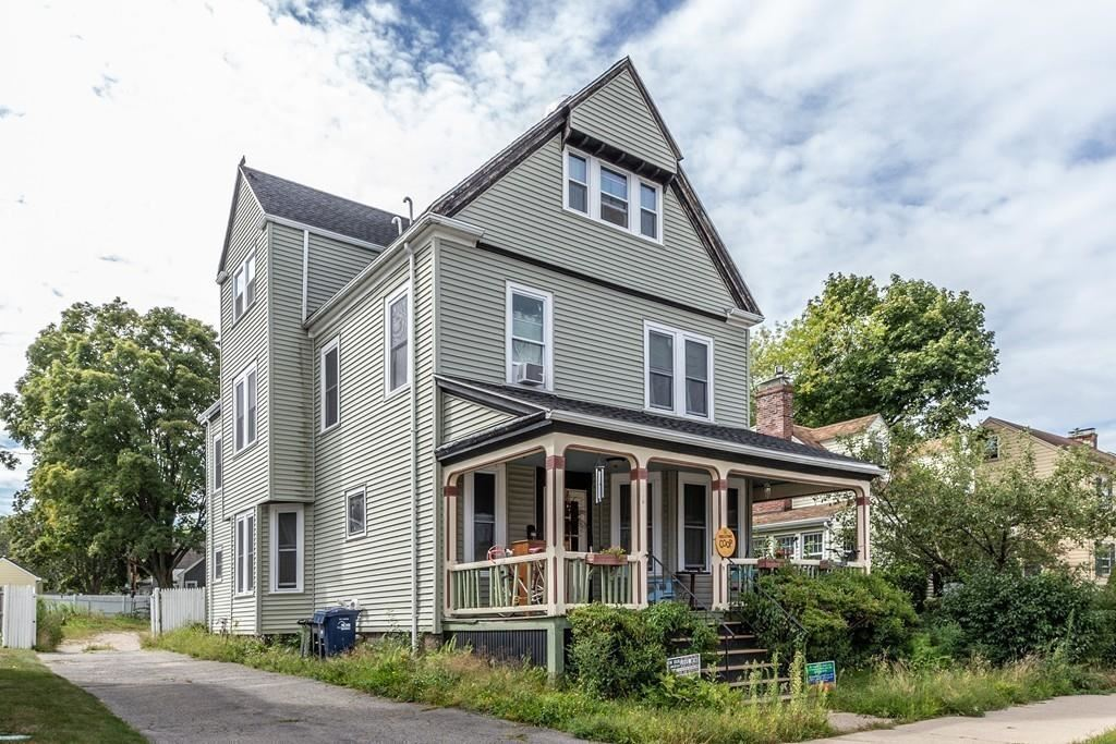 425 Gallivan Blvd, Boston, MA 02124 - MLS#: 72674900