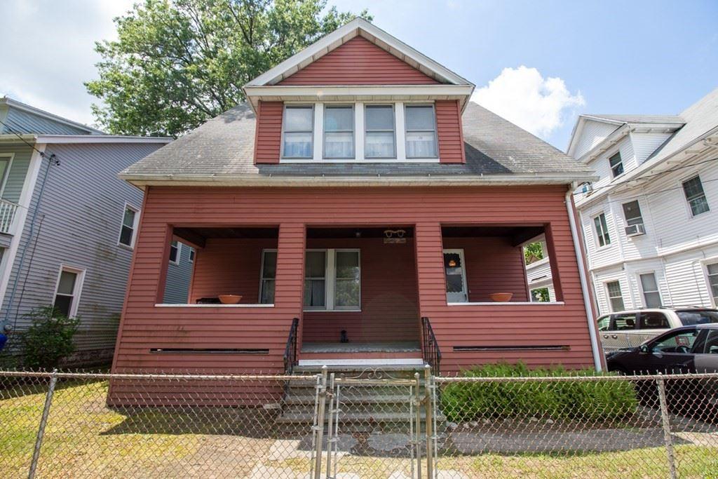 82 Whittier St, Springfield, MA 01108 - MLS#: 72850900