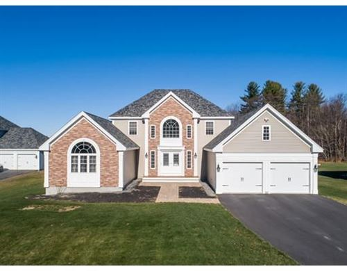 Photo of 11 Rock Maple Ln, Westminster, MA 01473 (MLS # 72596901)
