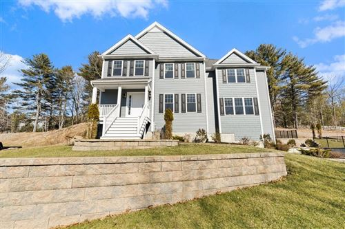 Photo of 29 Lorraine Metcalf Rd, Franklin, MA 02038 (MLS # 72665901)