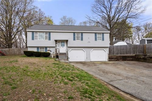 Photo of 50 Beverly Street, North Andover, MA 01845 (MLS # 72814901)