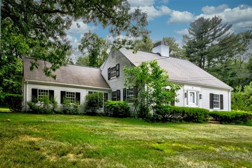 Photo of 21 Old Farm Road, Dover, MA 02030 (MLS # 72858901)