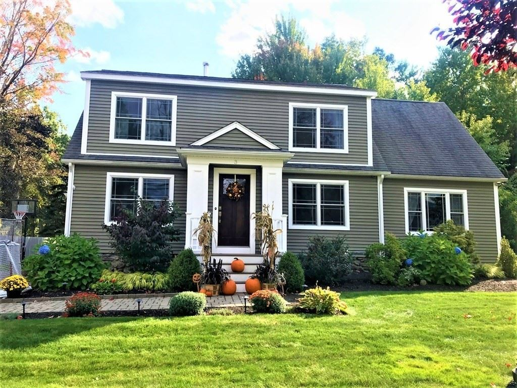 3 Walter St, Worcester, MA 01609 - #: 72852901