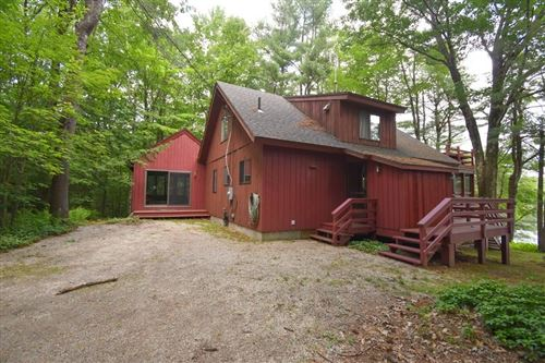 Photo of 188 Telephone Rd, Otis, MA 01253 (MLS # 72685902)