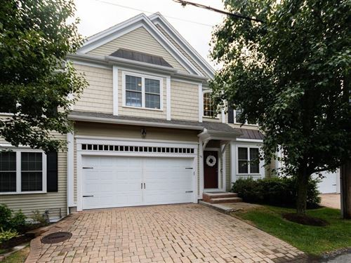 Photo of 15 Parker Ct #15, Natick, MA 01760 (MLS # 72694902)