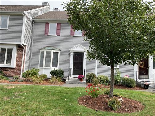 Photo of 4905 Heatherwood Lane #4905, Peabody, MA 01960 (MLS # 72789902)
