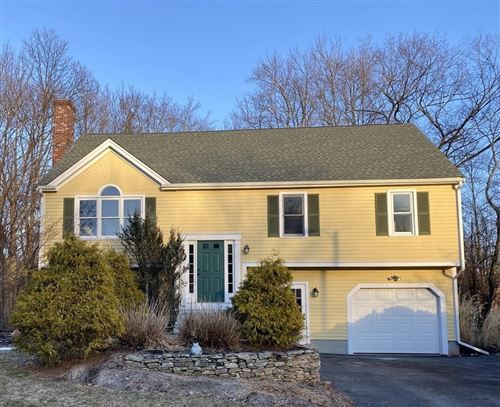 Photo of 6 Westport Circle, Shrewsbury, MA 01545 (MLS # 72800902)