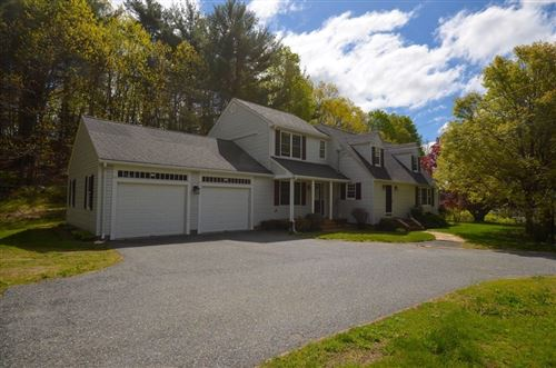 Photo of 8 Dudley Rd, Sutton, MA 01590 (MLS # 72829902)