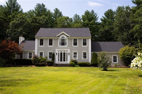 Photo of 12 Lawrence Dr, Groton, MA 01450 (MLS # 72893902)