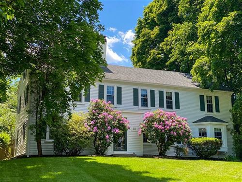 Photo of 220 Lowell St #A, Peabody, MA 01960 (MLS # 72667903)