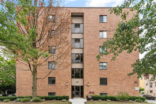 Photo of 60 Pleasant St #501, Arlington, MA 02476 (MLS # 72711903)