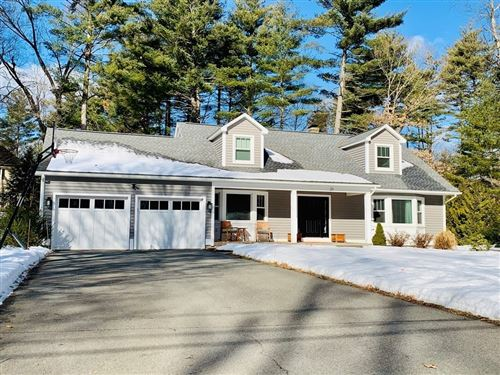 Photo of 21 Shattuck Rd, Hadley, MA 01035 (MLS # 72790903)