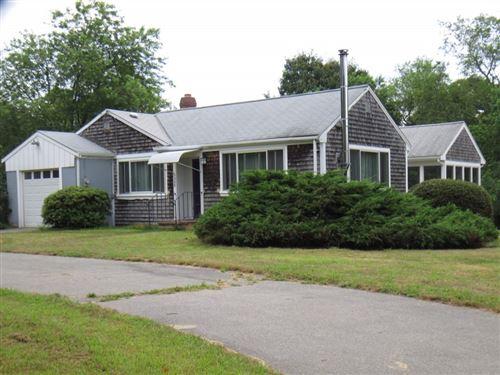 Photo of 1368 Main Rd, Westport, MA 02790 (MLS # 72883903)