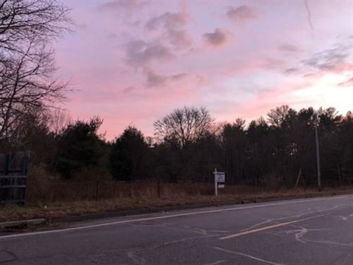 Photo of 474 Middle Road, Acushnet, MA 02743 (MLS # 72898903)