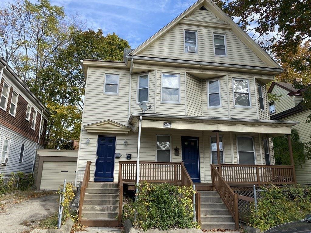 4 Capen Street, Boston, MA 02124 - MLS#: 72749903