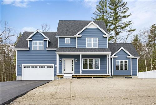 Photo of 53 Waterford Circle--MODEL HOME, Dighton, MA 02715 (MLS # 72566904)