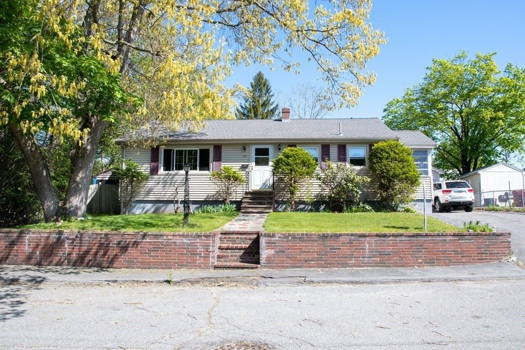 113 Halley Rd, Lowell, MA 01854 - MLS#: 72831904