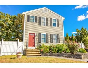 Photo of 85 Bayberry Dr, Lowell, MA 01852 (MLS # 72580905)