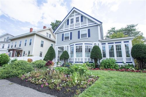 Photo of 16 Holten St, Danvers, MA 01923 (MLS # 72888905)