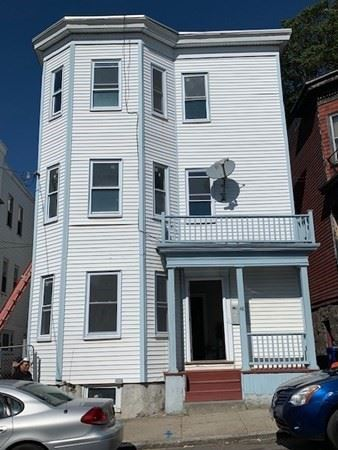 Photo of 48 Cottage Street #3, Chelsea, MA 02150 (MLS # 72906905)