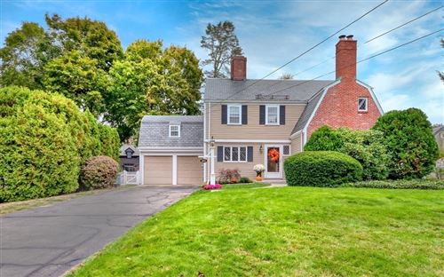 Photo of 161 Lincoln Street, Melrose, MA 02176 (MLS # 72742906)