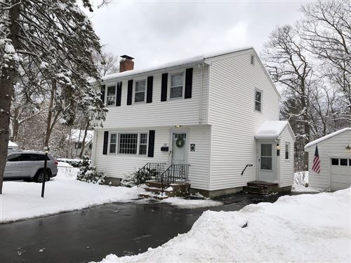 Photo of 267 Sprague, Dedham, MA 02026 (MLS # 72790906)