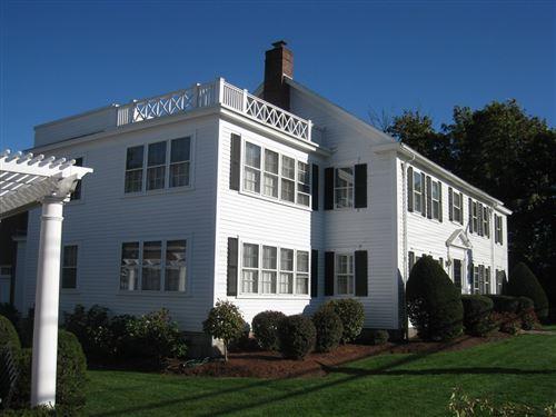 Photo of 6 Boston Road #108, Chelmsford, MA 01824 (MLS # 72835906)