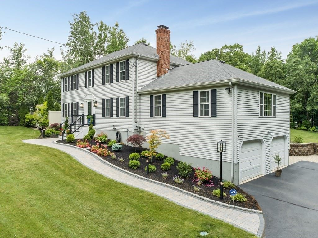 380 Central St, Milford, MA 01757 - MLS#: 72849906
