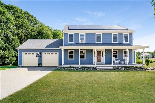 Photo of 260 Hillcrest Dr, Dighton, MA 02715 (MLS # 72706907)