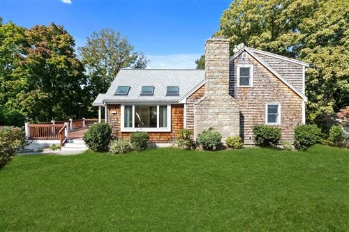 Photo of 33 Governor Andrew Rd, Hingham, MA 02043 (MLS # 72731907)