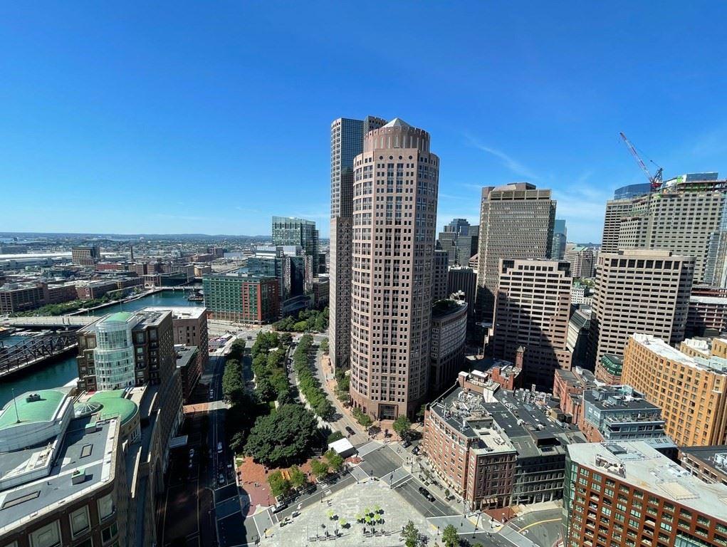 Photo of 65 East India Row #37GH, Boston, MA 02110 (MLS # 72852907)