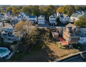 Tiny photo for 202 MANET AVENUE, Quincy, MA 02169 (MLS # 72418908)