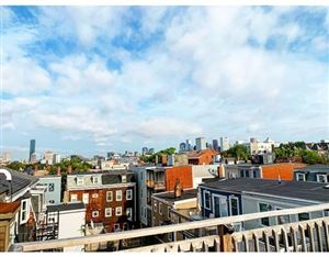 Photo of 274 West 5th #3, Boston, MA 02127 (MLS # 72564908)