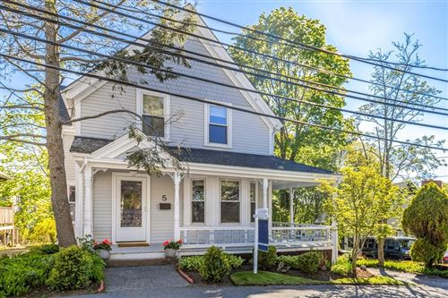 Photo of 5 Gerry St, Marblehead, MA 01945 (MLS # 72659908)