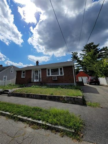 Photo of 37 Lansdowne St, Quincy, MA 02171 (MLS # 72683908)