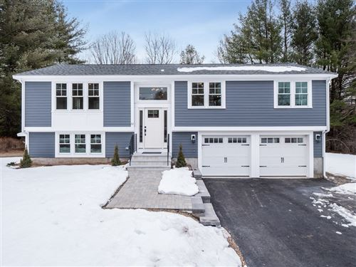 Photo of 72 Colonial Rd, Medfield, MA 02052 (MLS # 72793908)