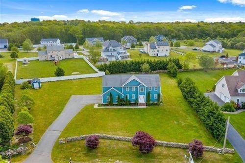 Photo of 957 Tucker Rd, Dartmouth, MA 02747 (MLS # 72838908)