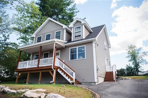 Photo of 230 W Rosemont Ave, Manchester, NH 03103 (MLS # 72896908)