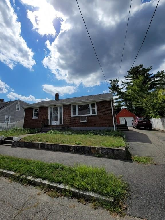 Photo for 37 Lansdowne St, Quincy, MA 02171 (MLS # 72683908)