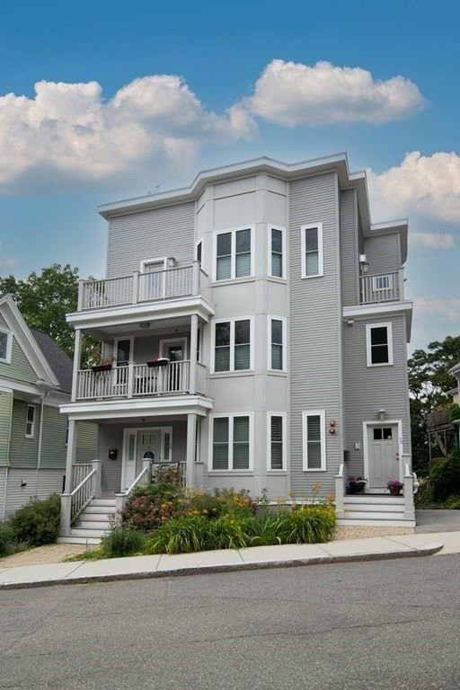73-75 Wachusett Street #A, Boston, MA 02130 - MLS#: 72855908