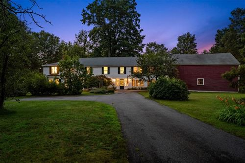 Photo of 145 Center Road, Shirley, MA 01464 (MLS # 72839909)