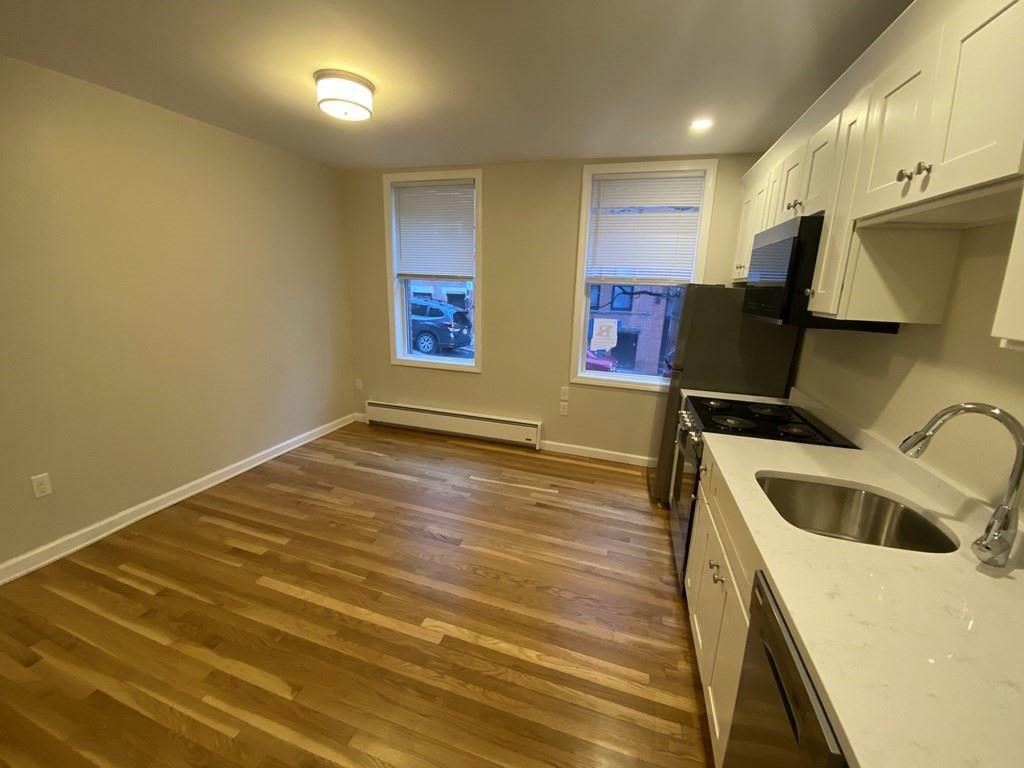 Photo of 48 Irving Street #1, Boston, MA 02114 (MLS # 72776909)