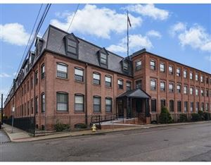 Photo of 10 Weston Ave #119, Quincy, MA 02170 (MLS # 72591910)