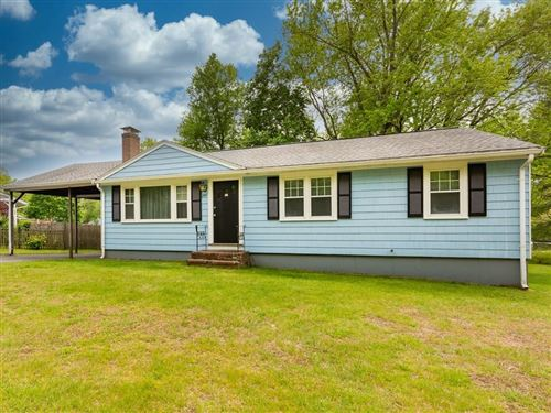 Photo of 295 West Street, Stoughton, MA 02072 (MLS # 72685910)
